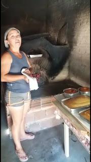 Mulher do estado do Ceará quer ir ao programa de Eliana