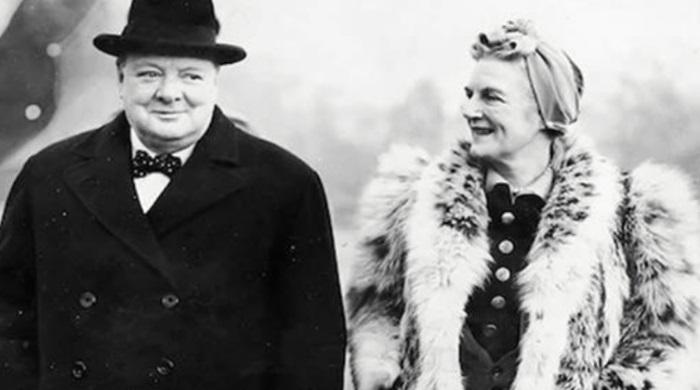 Жена Черчилля дала просто легендарный ответ
