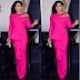 Say Hello To The Lady In Pink Rita Dominic
