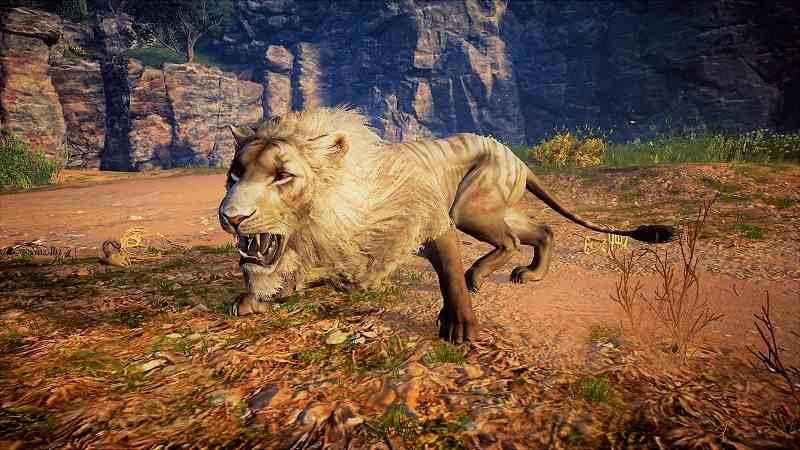 Leão de Nemeia