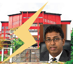 SAITM abolished! -- Deputy Minister Harsha says           fast unto death waived ... victorious commemorations this afternoon   Chairman of committee appointed to look into SAITM, Deputy Minister Dr. Harsha de Silva mentioned in parliament yesterday that Malabe SAITM private university was abolished and that students would not be enrolled further for it. It was stated that these decisions would be launched by December 31st and that action will be taken in connection with medical students who are presently undergoing studies there according to the University Grants Commission Council Act.   The Deputy Minister stated this after a discussion with parents of medical students who at present are engaged in a fast. Accordingly, parents who have even written their last will and started the fasy have subsequently brought the fast to a halt. The Deputy Minister has given his consent a week before this during the period when it was stated that SAITM would be made a standardized institution with fees being paid in installments where he said that it was the President's final decision and at a time when partial consent to it was given by medical officers.   In the process parents who relied on the decision of the Deputy Minister gave up their fast and have taken measures to hold a victorious rally for having ended the fast which operated continuously. The rally was held today from 9 - 12 in the afternoon in Fort. This is how Deputy Minister Harsha de Silva announced his decision in parliament: