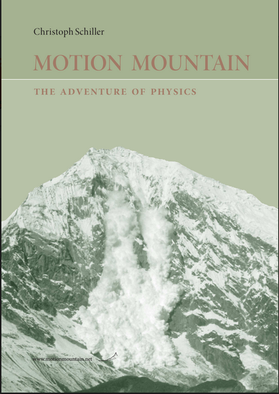 Motion Mountain - The Adventure of Physics