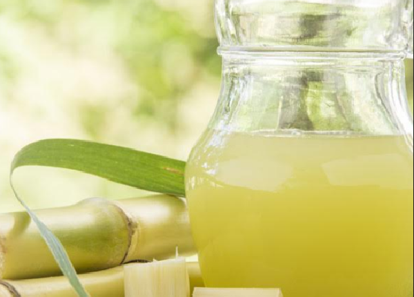 What are the benefits of cane sugar for men?