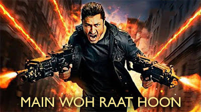 Main Woh Raat Hoon Lyrics