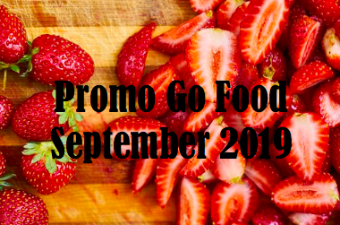 promo go food september 2019, promo gofood september 2019, promo go food gojek september 2019, promo gofood gojek september 2019