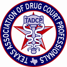 Logo of the Texas Association of Drug Court Professionals