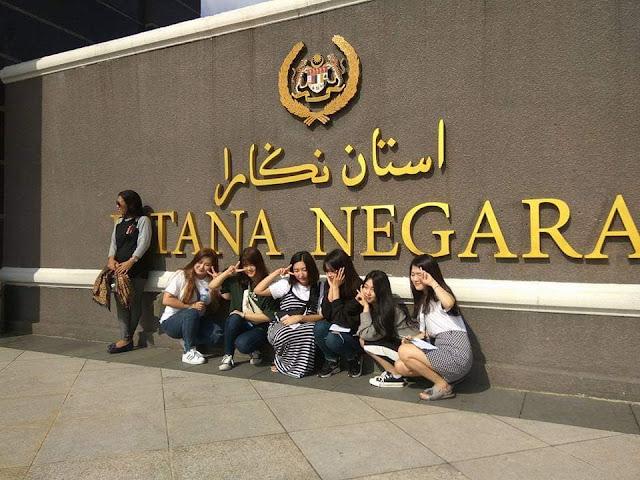 City Tour Kuala Lumpur 2 Hari 1 Malam
