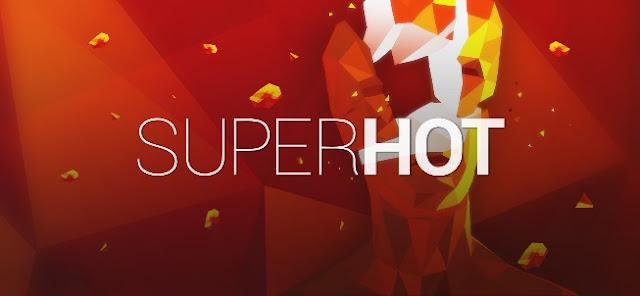 SUPERHOT-Free-Download