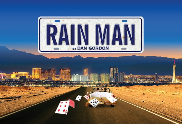 Rain Man at Nuffield Southampton Theatre