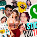 Como Crear Tus STICKERS PERSONALIZADOS En Whatsapp 🏆 STICKERS DE TUS YOUTUBERS FAVORITOS 2019