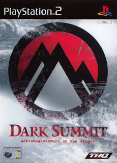 Dark Summit [ Ps2 ] { Torrent }