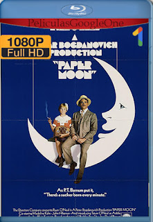 Luna De Papel [1973] [1080p BRrip] [Latino-Castellano-Ingles] [HazroaH]