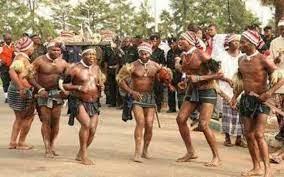 Music in Ohafia war dance - An analysis of ikperikpe ogu