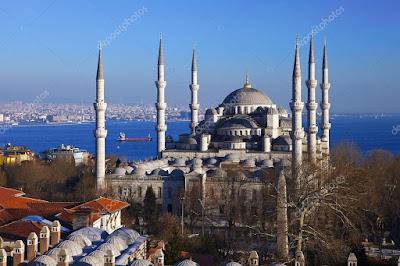 sultan-ahmet-camii-nerede