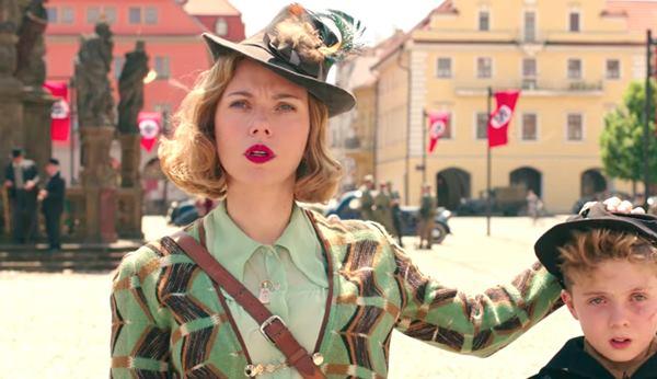 Review Film Jojo Rabbit (2019), Sebuah Komedi Satire Tentang Nazi dan Hitler