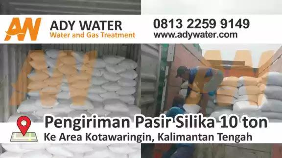 Harga Pasir Lampung, Jual Pasir Lampung,
