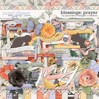 Blessings: Prayer