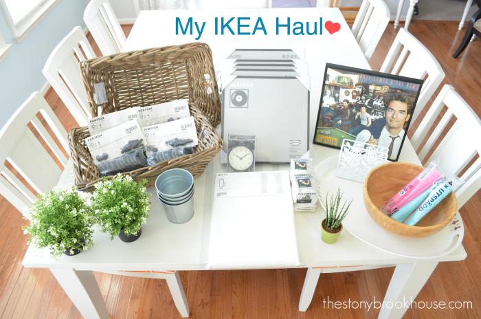 IKEA stuff