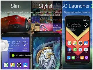 Aplikasi Launcher Android terbaik 2019 Ihsan Magazines