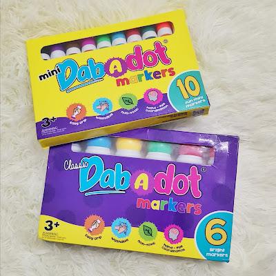 Marker Dab-A-dot