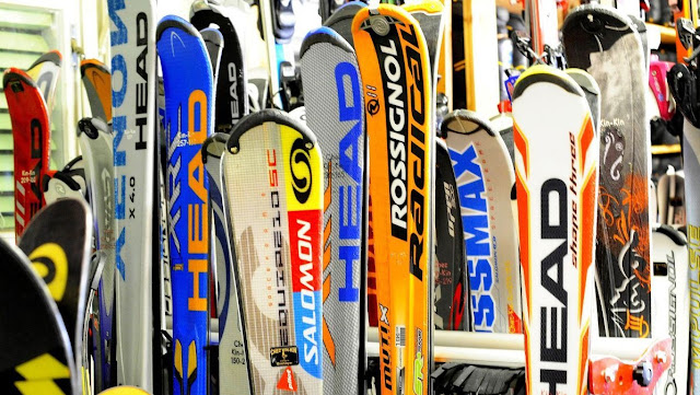 buy used snowboard gear