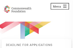 Commonwealth Recruitment: Graduate Intern (People of the Commonwealth)