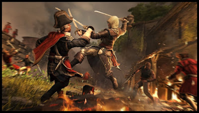 Assassins Creed 4 Black Flag Free Download For PC