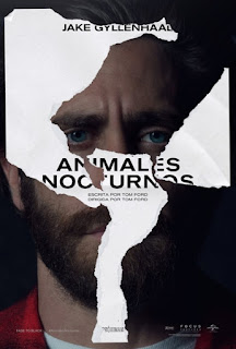 Animales nocturnos / Nocturnal Animals (2016) Online