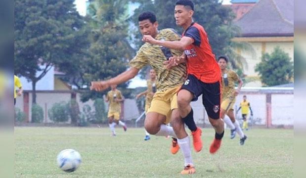 Semeru FC vs Proprov Banyuwangi