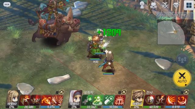 7 Rekomendasi Game Android RPG 2019 Terbaik Saat Ini