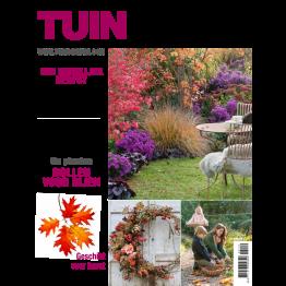 Tuintijdschrift Tuinseizoen