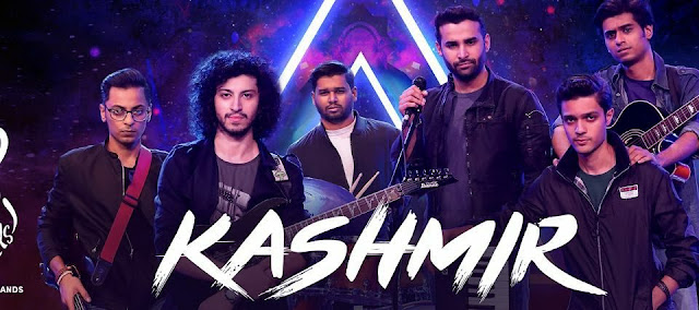 Kashmir - The Band is an alternative rock band from Karachi, Pakistan. Read Kashmir - The Band Biography on Musicians of Pakistan.