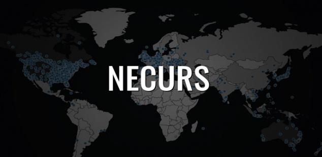 Necurs, la botnet más grande del mundo para inflar criptomonedas