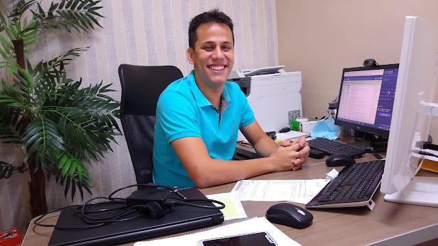 ALTO DO RODRIGUES RN-SECRETÁRIO NAVISON BARACHO É O CONVIDADO ESPECIAL DO PROGRAMA AÇÃO & TRANSPARÊNCIA DESTE SÁBADO (19)