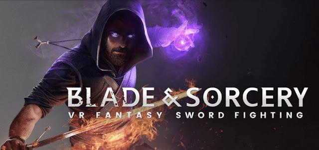 تحميل لعبة Blade and Sorcery للكمبيوتر مجانا كاملة