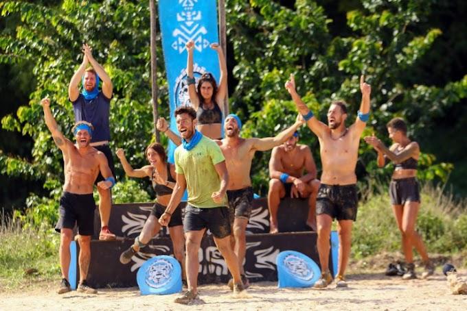 Survivor spoiler: Ποια ομάδα κερδίζει τη δεύτερη ασυλία