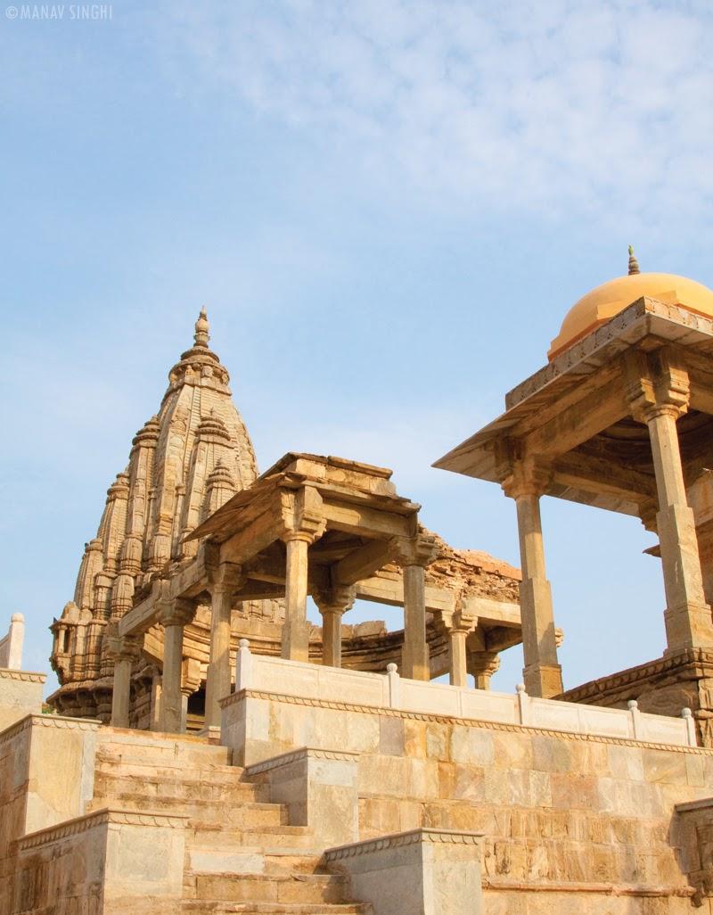 Bihari Ji Ka Mandir, Amer, Rajasthan, India
