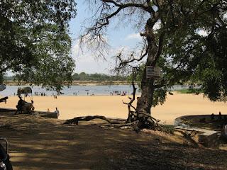 Talakadu beach