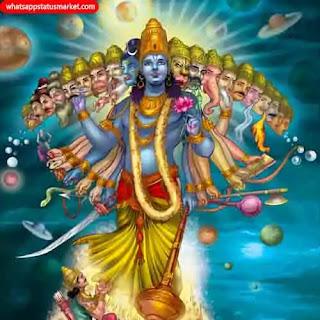 radha krishna good night shayari