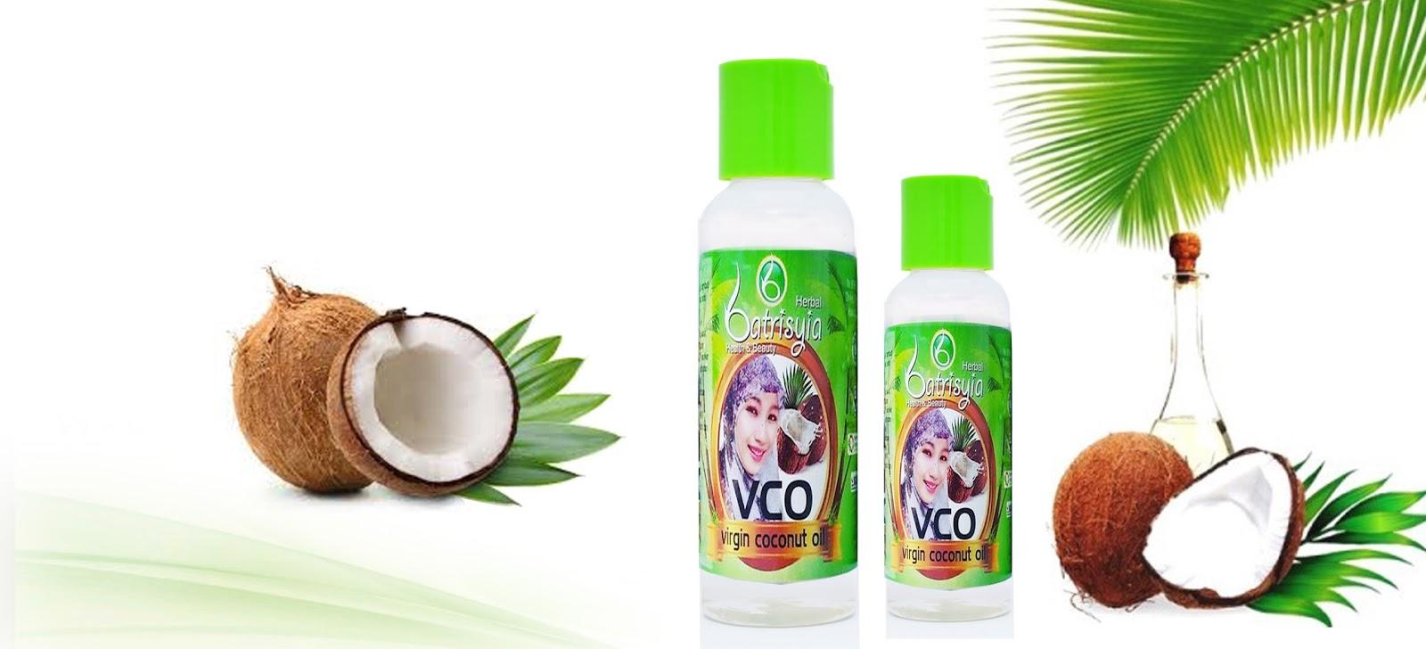Batrisyia Herbal Virgin Coconut Oil Vco 100 Kapsul Daftar Harga Sr12 Minyak Kelapa Tradisional 1600x728