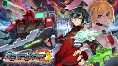 Blaster Master Zero Free Download
