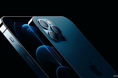 شركة آبل وشاحن آيفون Apple and iPhone charger