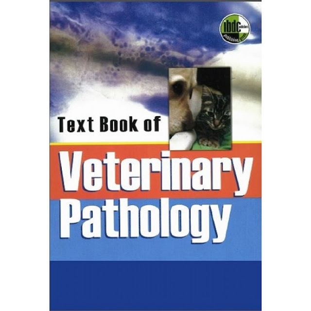 Textbook Of Veterinary Pathology  Quick Review And Self Assessment - WWW.VETBOOKSTORE.COM