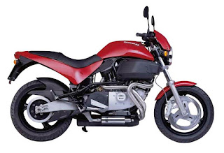 buell m2 red model from 1997 to 2000