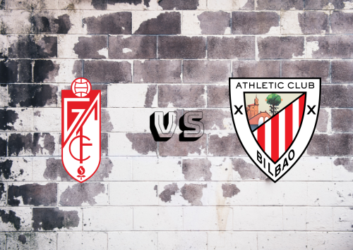 Granada vs Athletic Club  Resumen