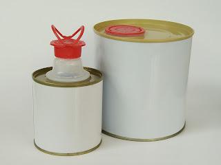 Sản xuất: Bao bì kim loại,bao bì hộp thiếc,lon hộp thiếc các loại như: lon đựng sơn
