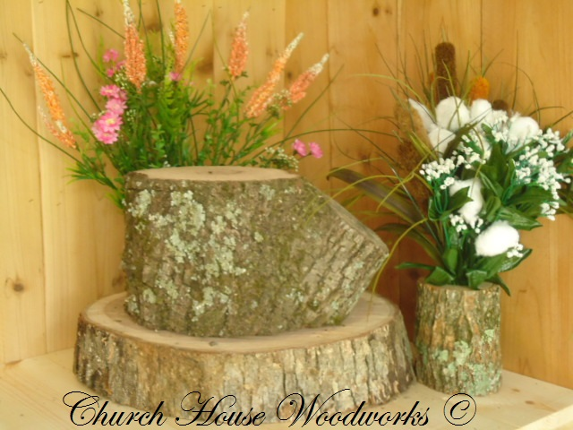 Church house collection rustic wedding supplies