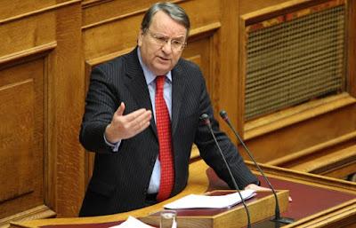 Για νομοθέτημα που έρχεται να αναπληρώσει και να ενισχύσει το εισόδημα των Ελλήνων αγροτών και κτηνοτρόφων, έκανε λόγο ο Γιώργος Καρασμάνης κατά την τοποθέτησή του στη Βουλή επί του Πολυνομοσχεδίου του Υπουργείου Αγροτικής Ανάπτυξης.