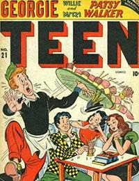 Read Teen Comics comic online