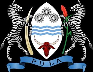 Profil Negara Botswana